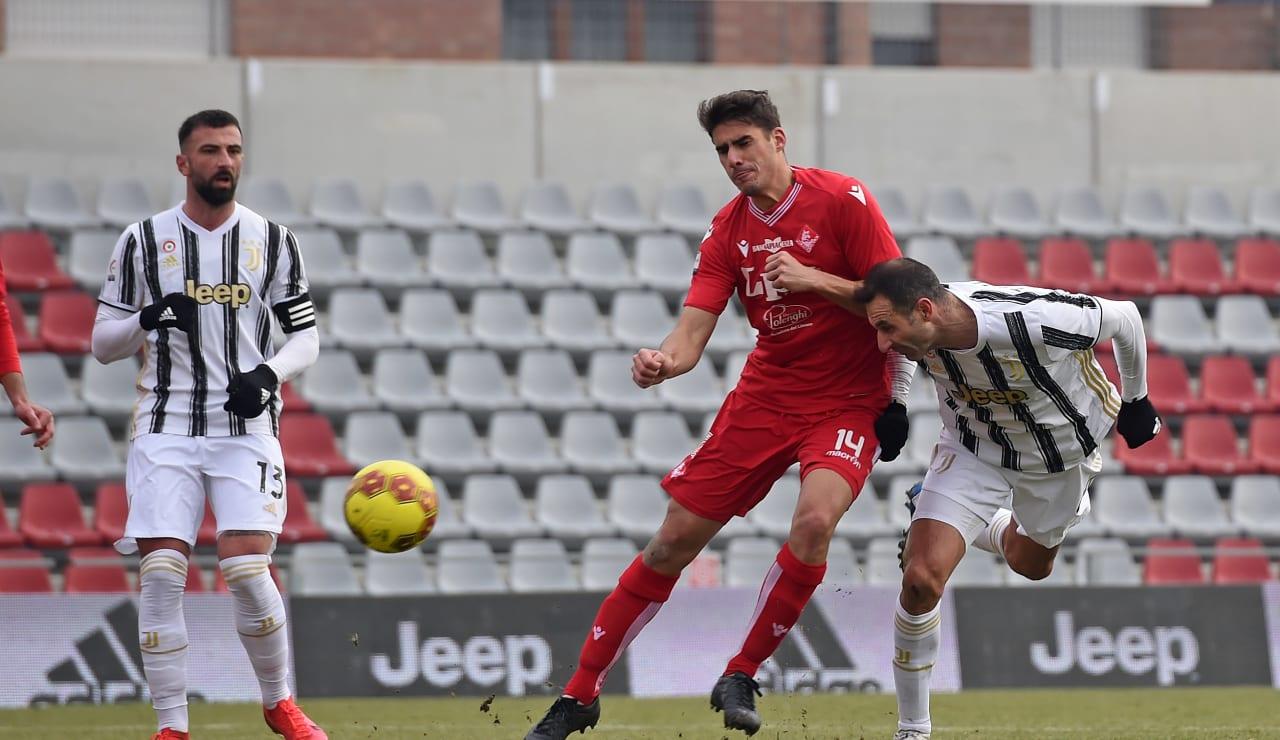 Juventus Under 23 v Piacenza (17)