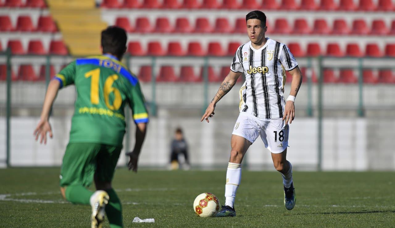 Juventus Under 23 - Pergolettese - 14