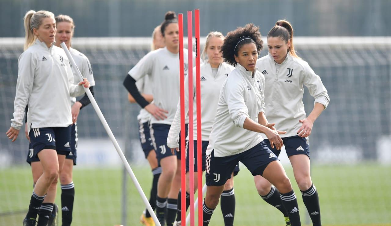 Women Training (4)