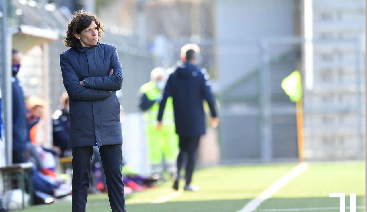 Fiorentina - JWomen7