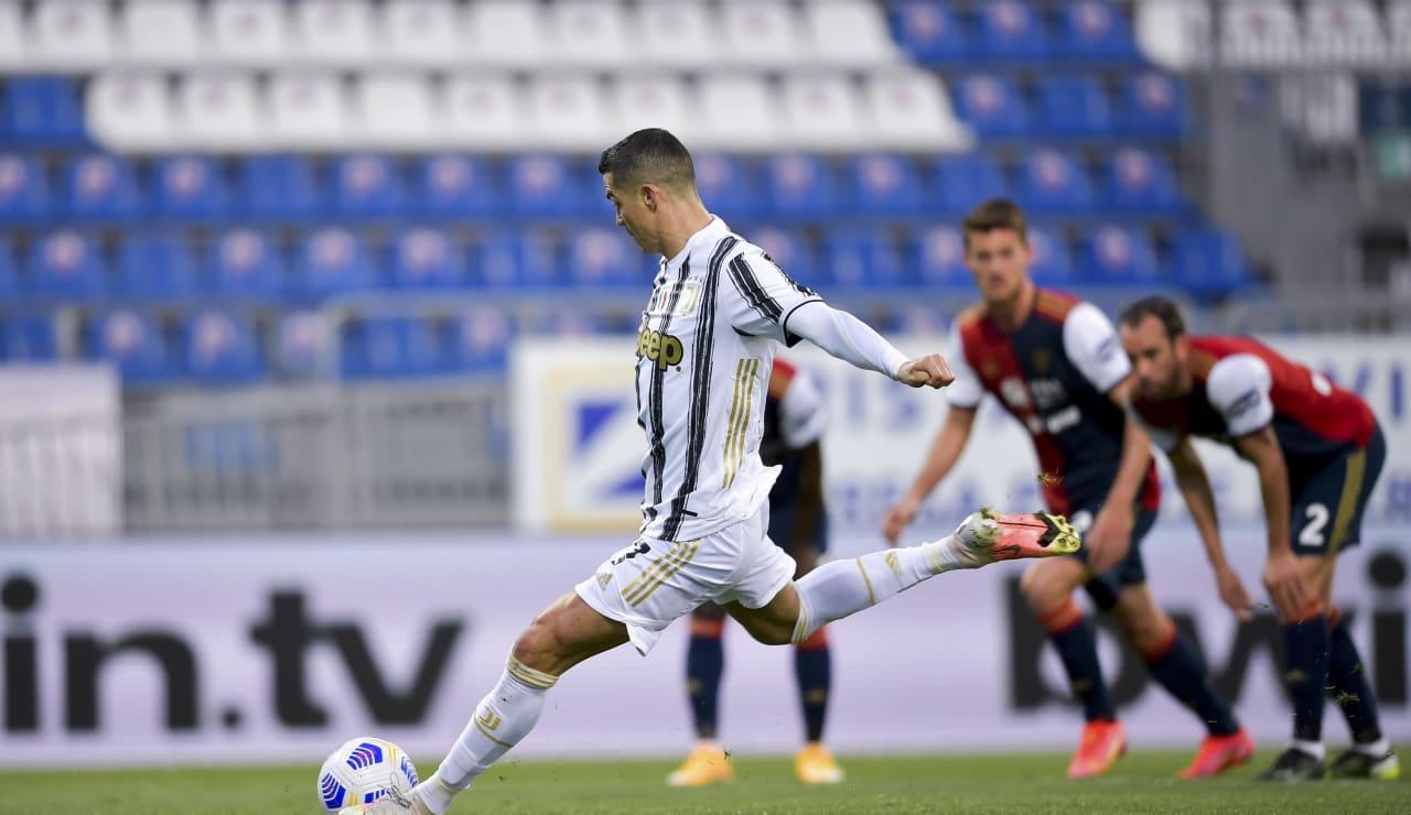 07 Cagliari Juve 14 marzo 2021