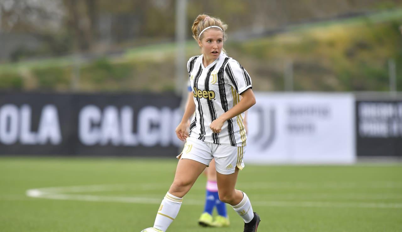 U19 Women vs Riozzese  (17)