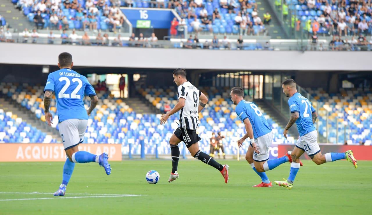 12 Napoli-Juventus 11 settembre