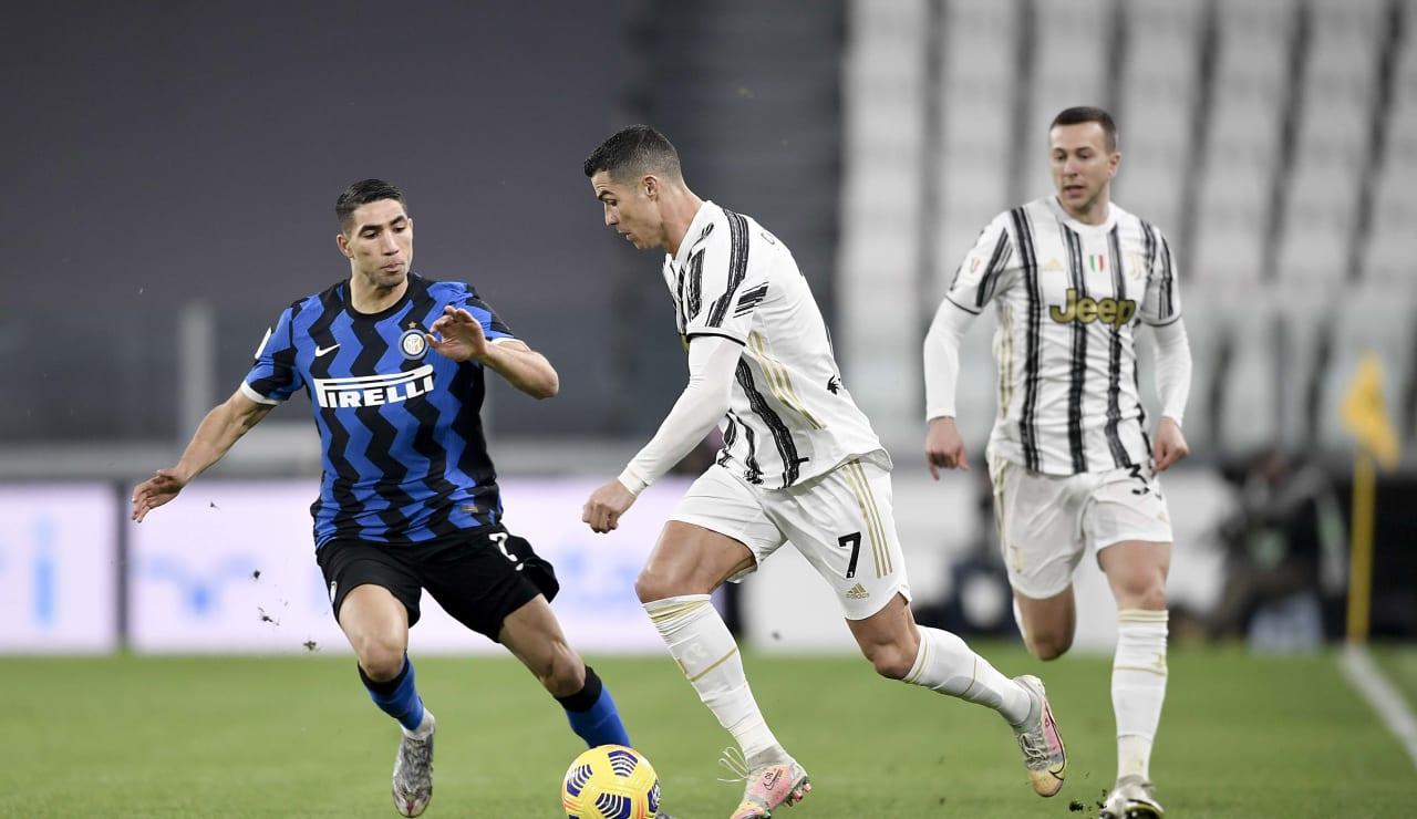 04 Juve Inter Coppa Italia 9 febbraio 2021