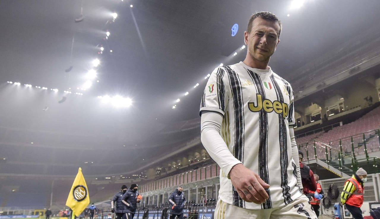18 Inter Juventus 2 febbraio 2021