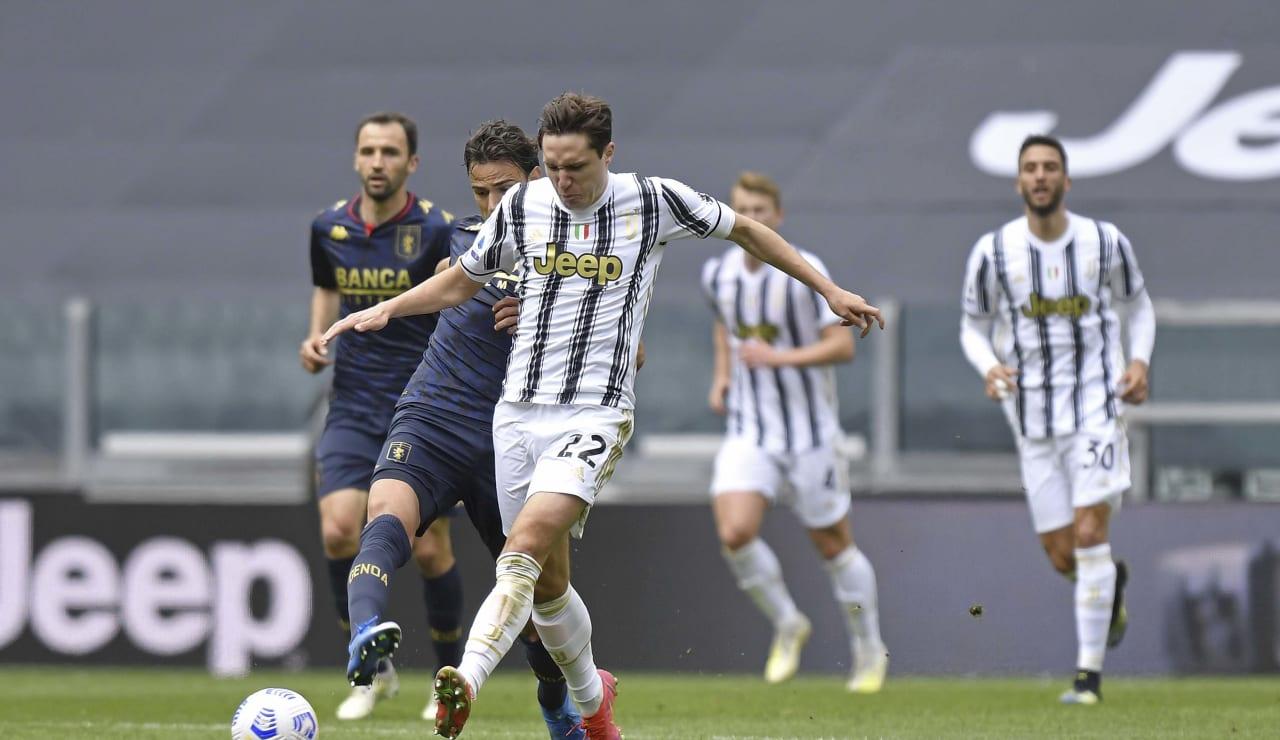 08 Juventus Genoa 11 aprile 2021