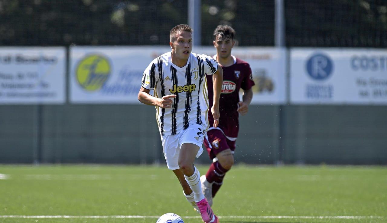 Under 19 | Torino - Juventus | Foto 14