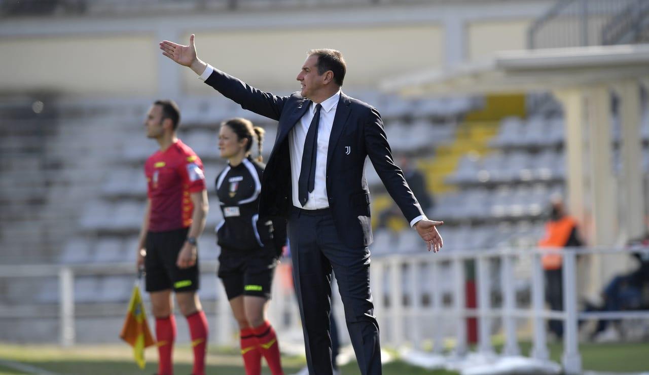 Juventus Under 23 - Pergolettese - 7