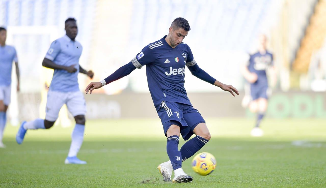 16 Lazio Juventus 8 nov 2020