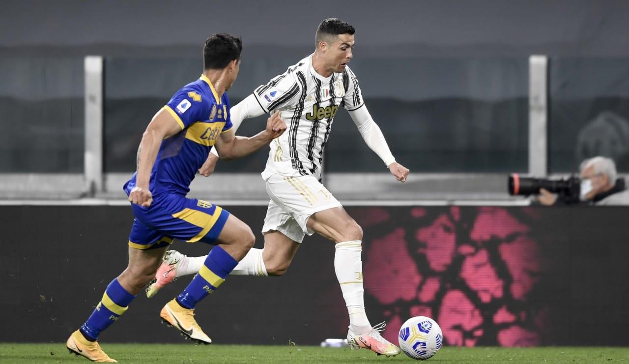 04 Juventus Parma 21 aprile 2021