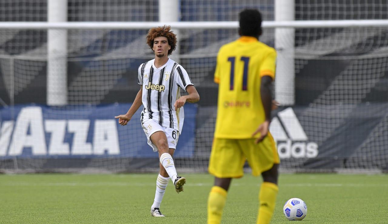 Under 19 | Juventus - Cagliari | Foto 13
