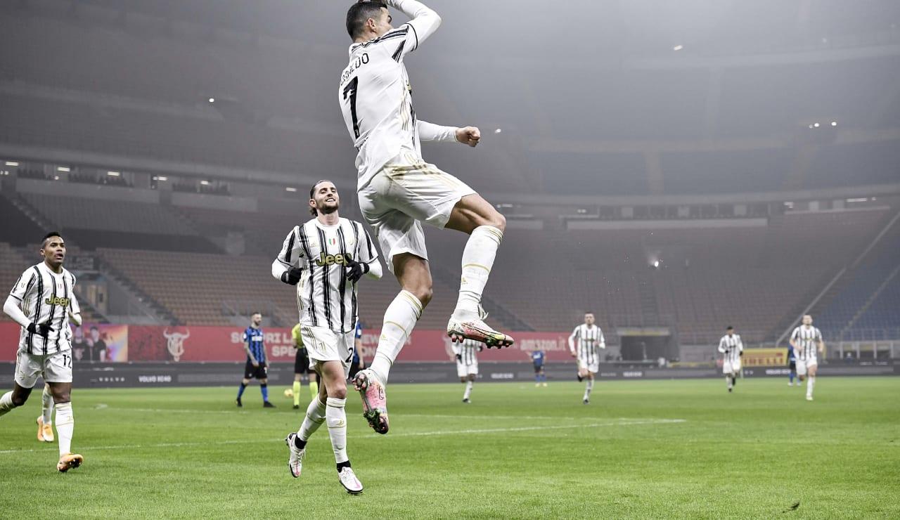 05 Inter Juventus 2 febbraio 2021