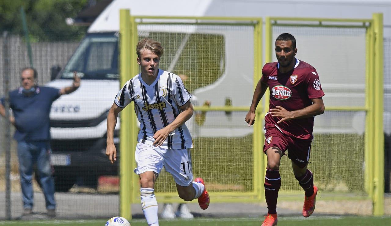 Under 19 | Torino - Juventus | Foto 10