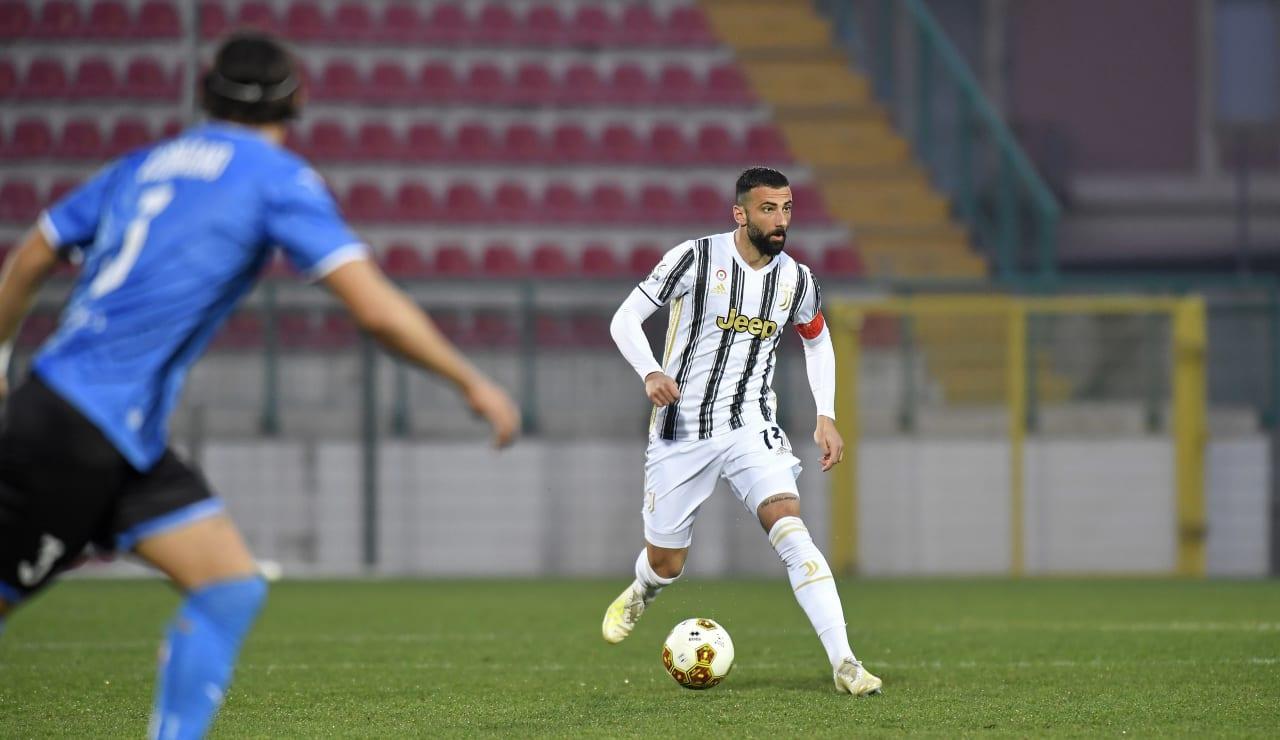 Juve U23 Novara (9)