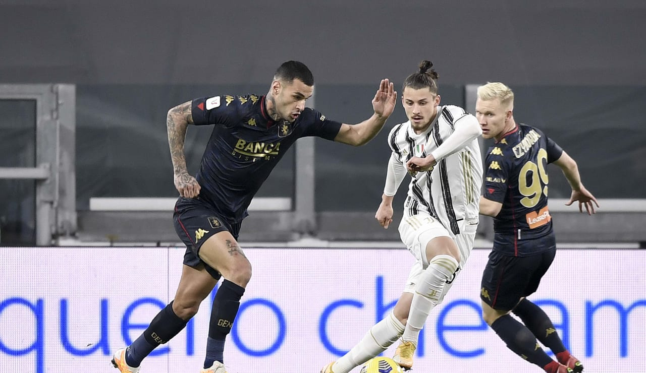 05 Juventus Genoa 13 gennaio 2021