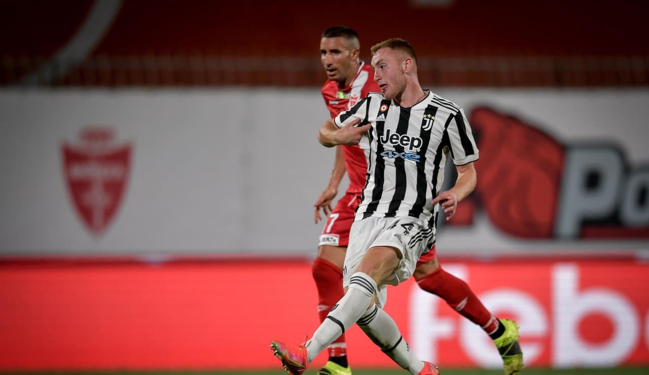 Monza-Juve match 25
