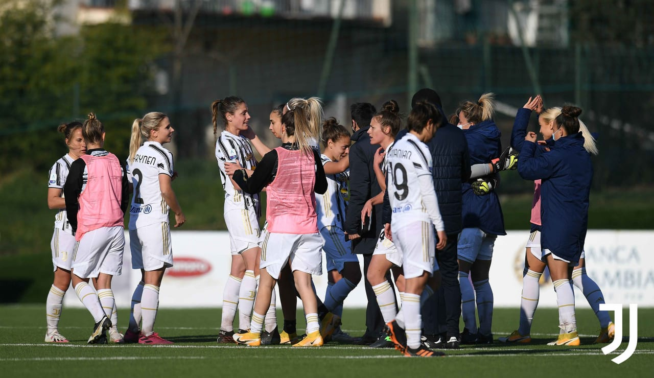 Fiorentina - JWomen16