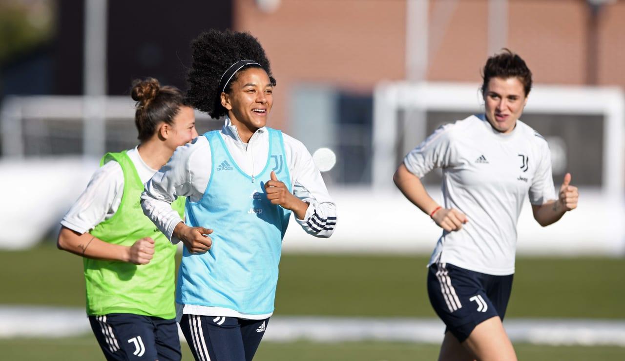Women Training 11 Febbraio (4)