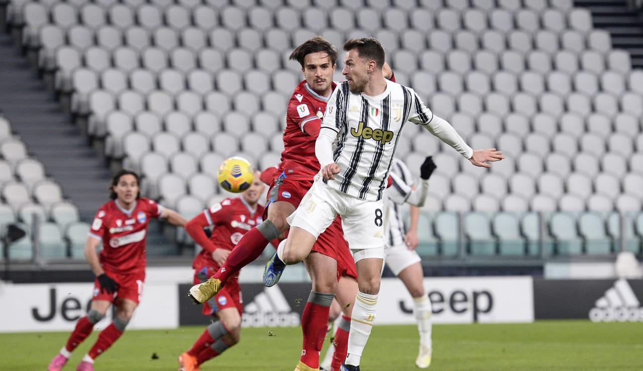 05 Juventus Spal 27 gennaio 2021