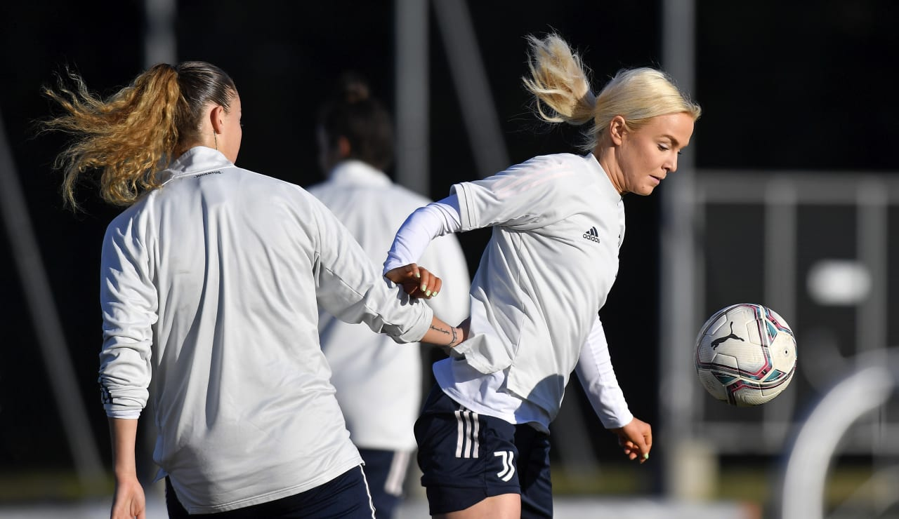 Women Training 26 gennaio (19)