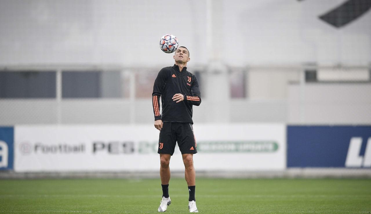 Training UCL pre Ferencvaros (3)