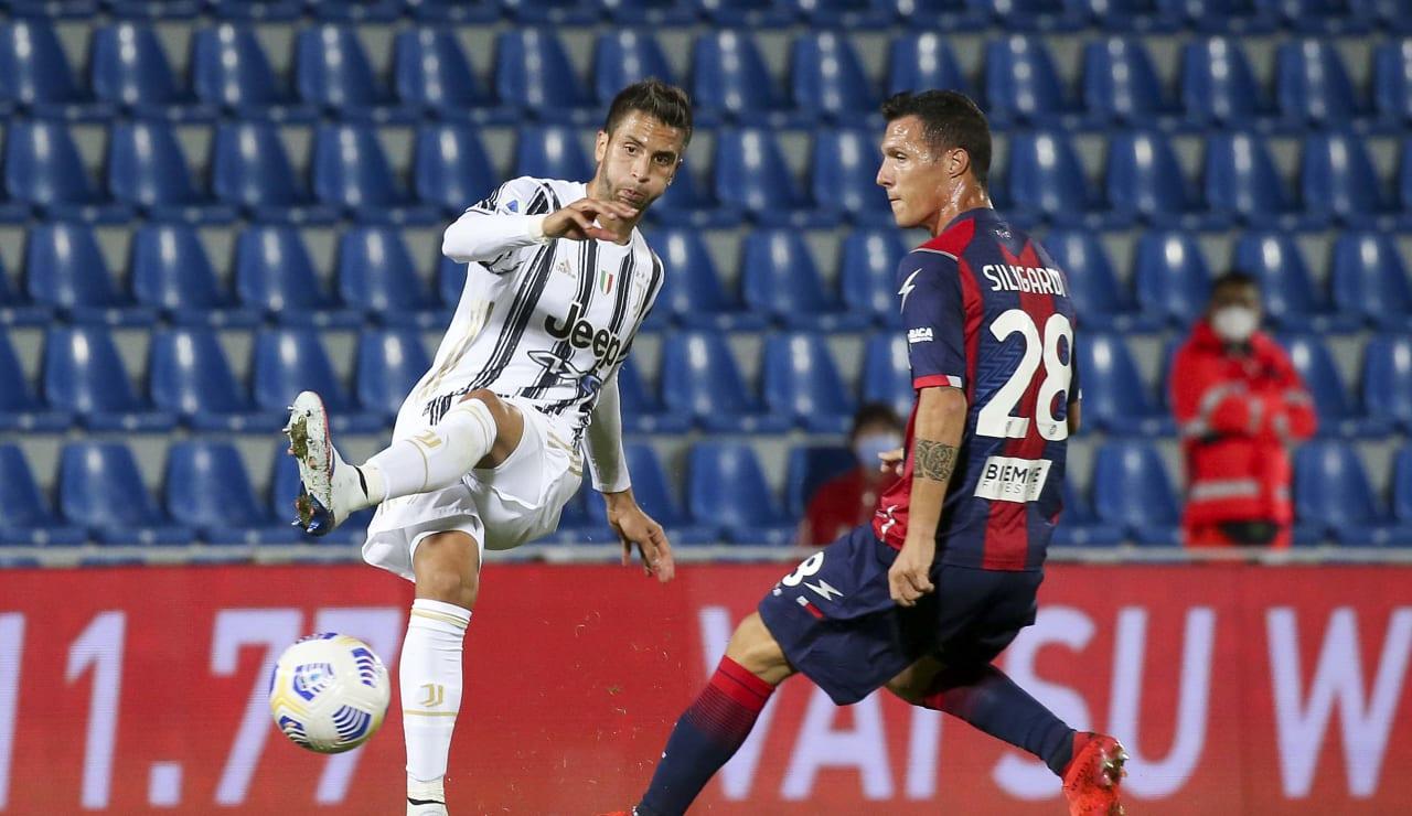 12 Crotone Juventus 17 ott 2020