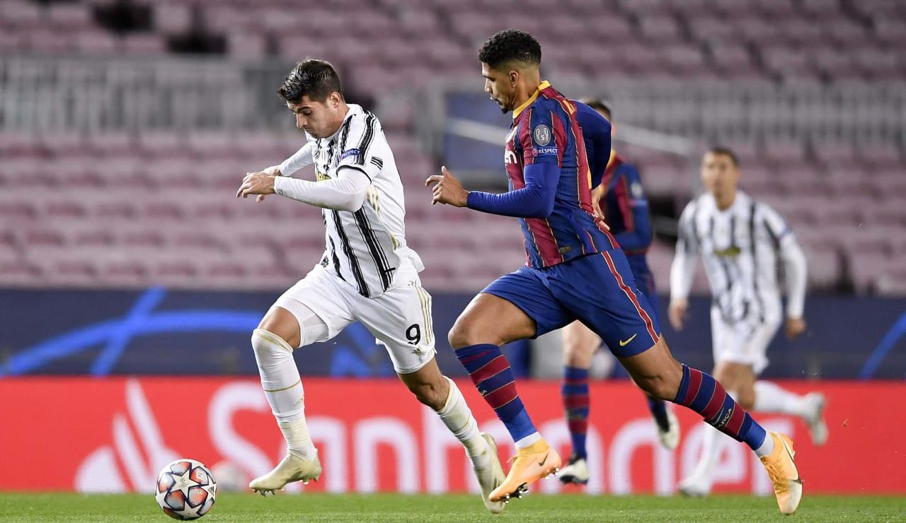 04 Barcelona Juventus 8 dicembre 2020