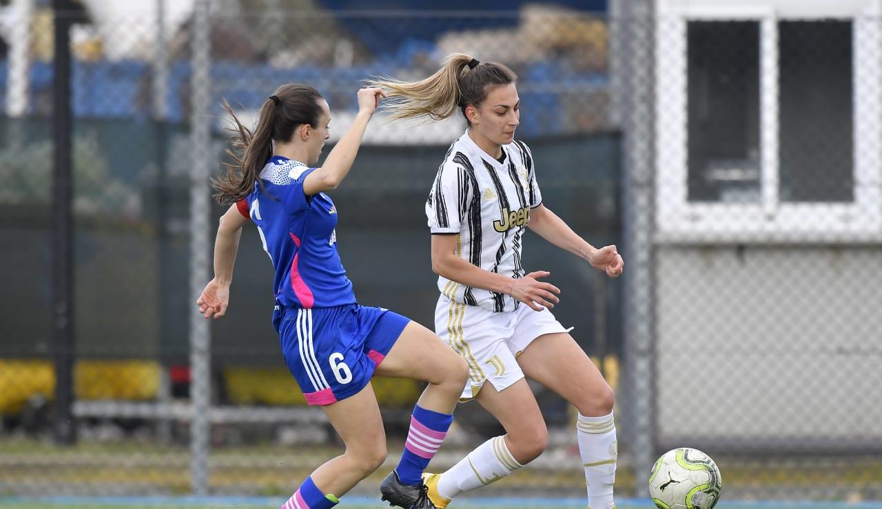 U19 Women vs Riozzese  (14)