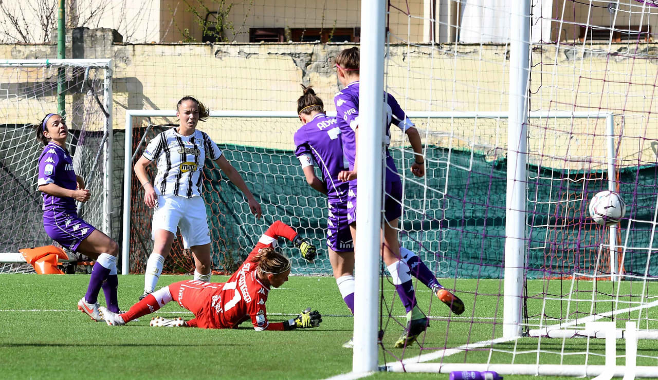 Fiorentina - JWomen0