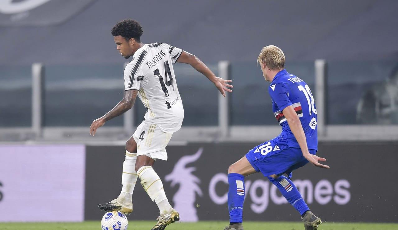 04 Juventus Sampdoria 20 settembre 2020