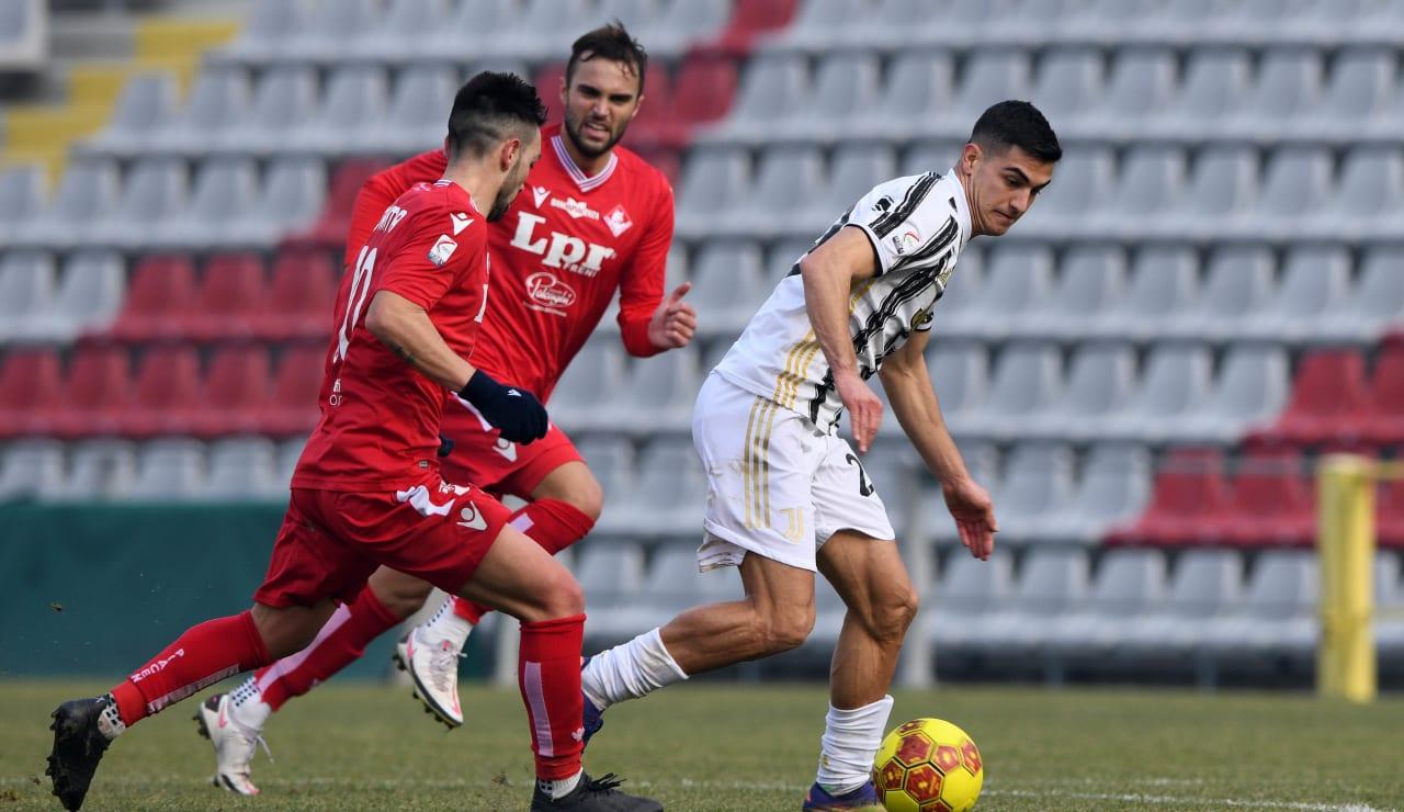 Juventus Under 23 v Piacenza (23)