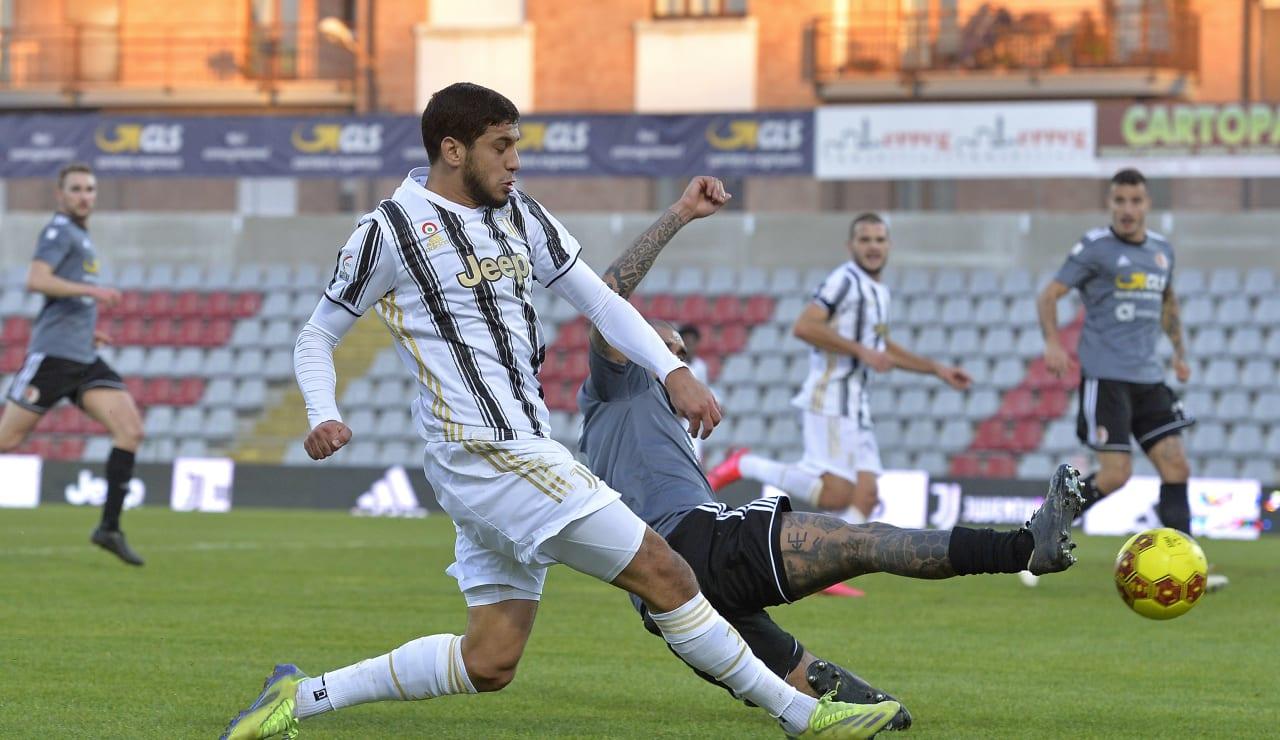 Juventus Under 23 v Alessandria 8