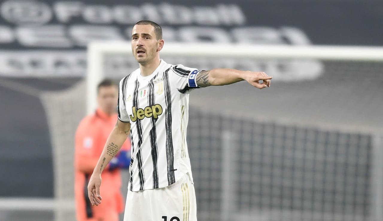 11 Juventus Fiorentina 22 dicembre 2020