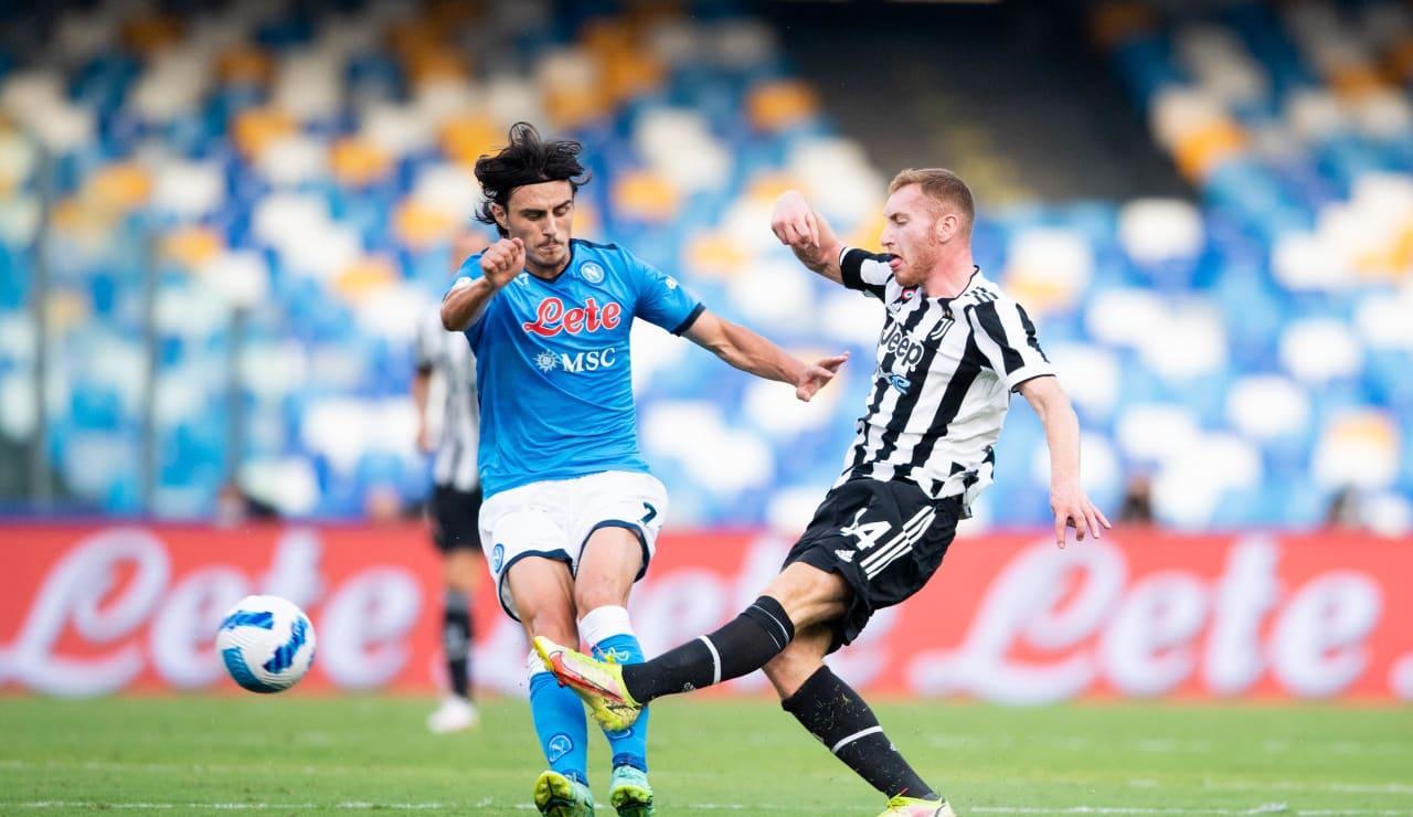 11 Napoli-Juventus 11 settembre