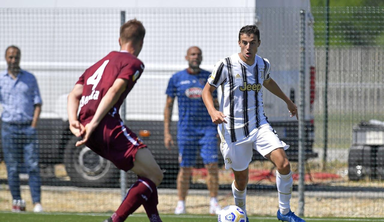 Under 19 | Torino - Juventus | Foto 18