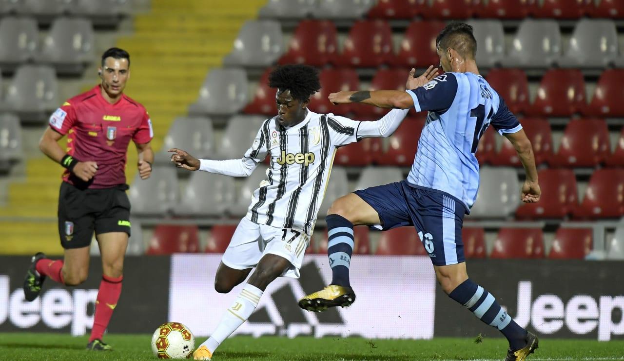 Felix Correia U23 Albinoleffe