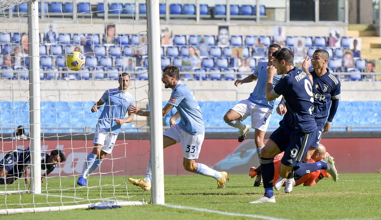 07 Lazio Juventus 8 nov 2020