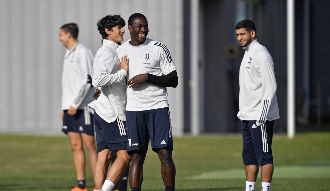 U23 Training 20 novembre (1)