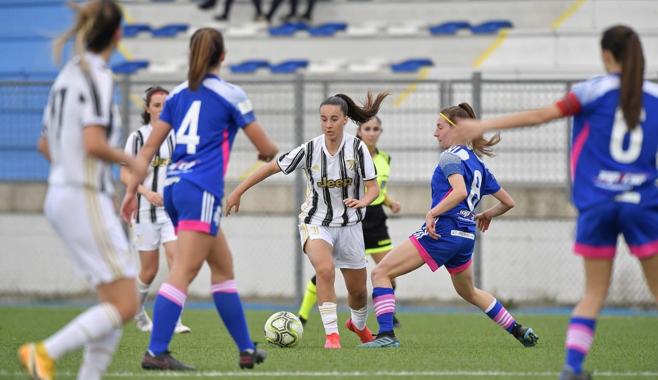 U19 Women vs Riozzese  (11)
