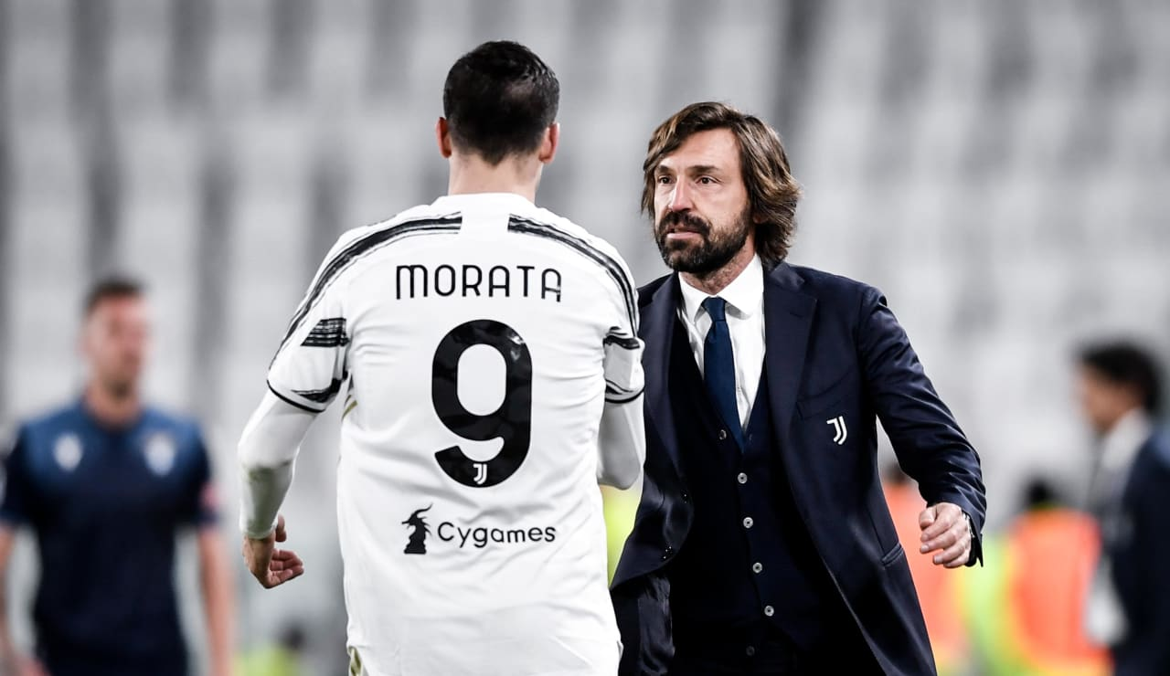 20 Juventus Lazio 6 marzo 2021 GALLERY