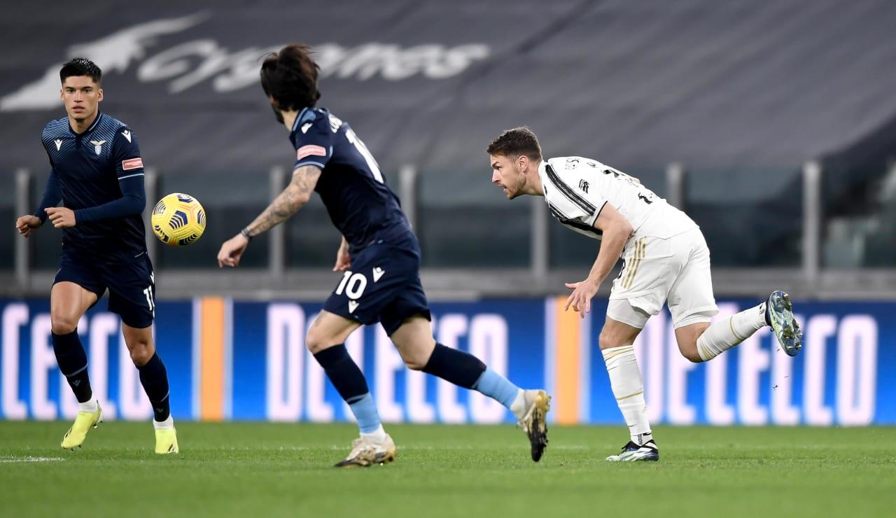 16Juventus Lazio 6 marzo 2021 GALLERY
