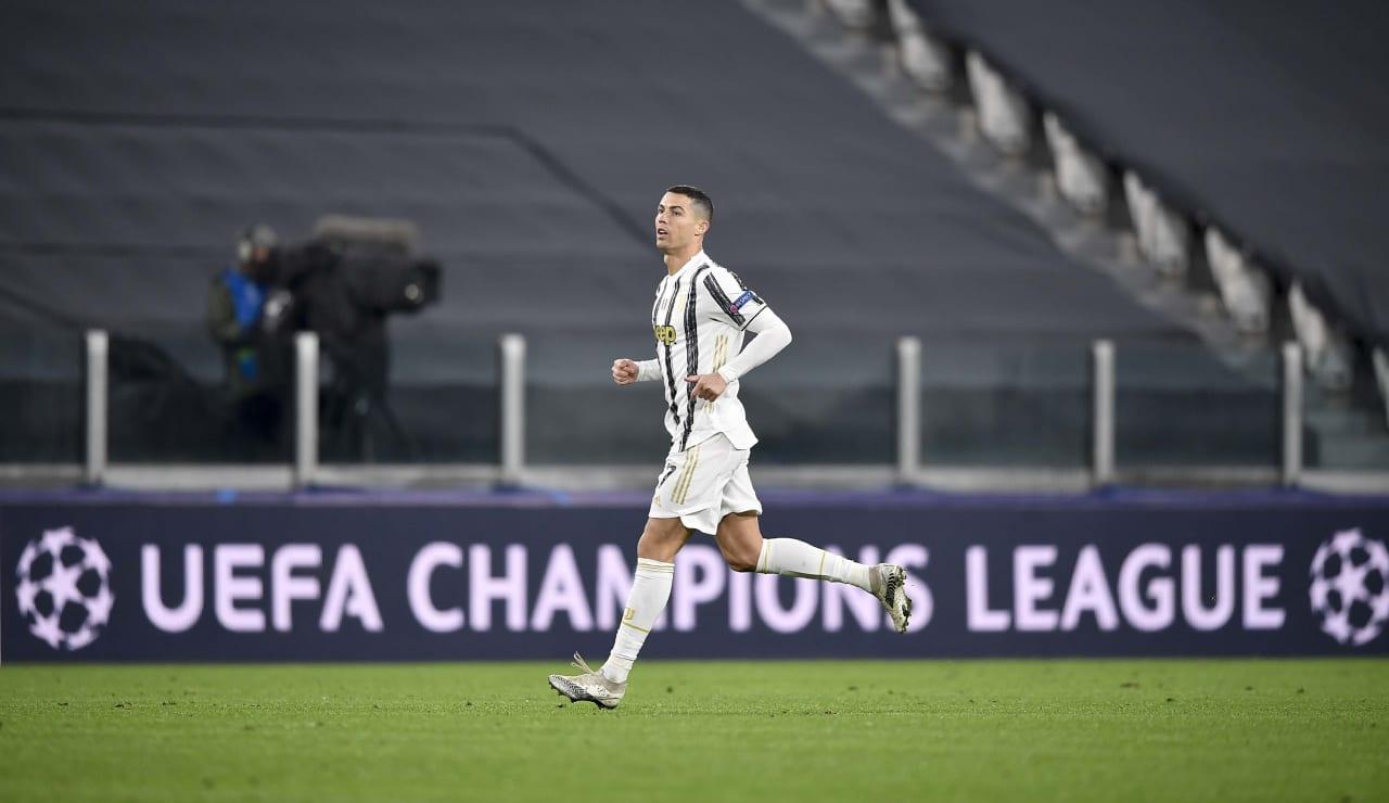 16 Juve Dinamo Kiev 2 dicembre 2020