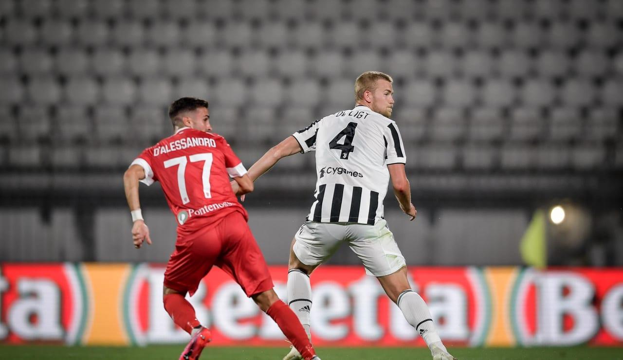 Monza-Juve match 21