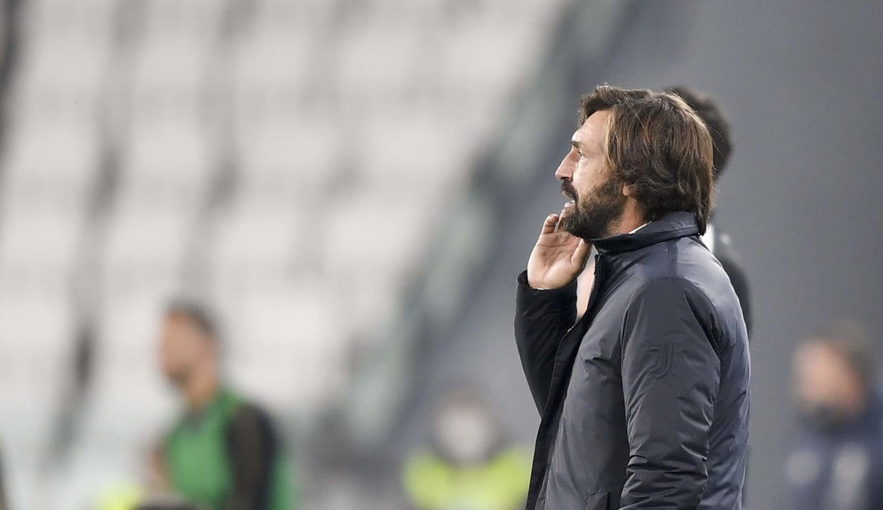 1-1 against Verona - Juventus