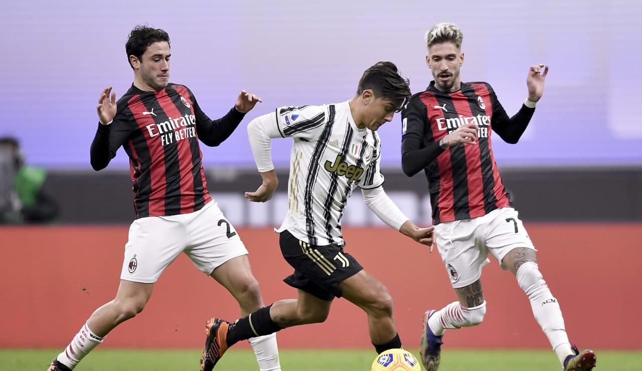 03 Milan Juve 6 gennaio 2021