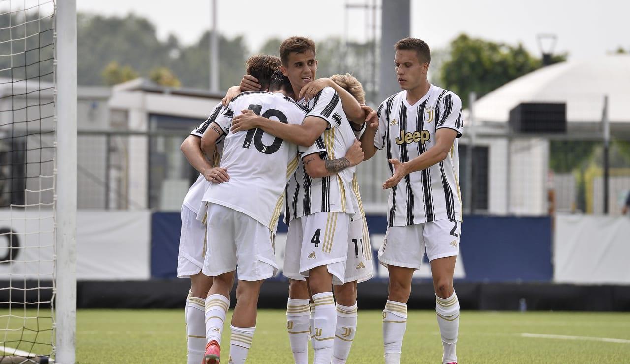 Under 19 | Juventus - Cagliari | Foto 3