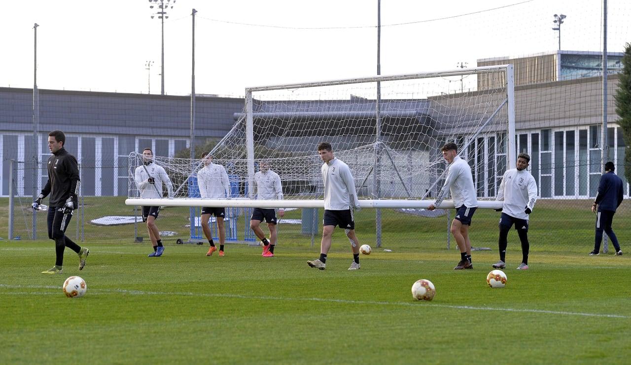 U23 Training 1012 (24)