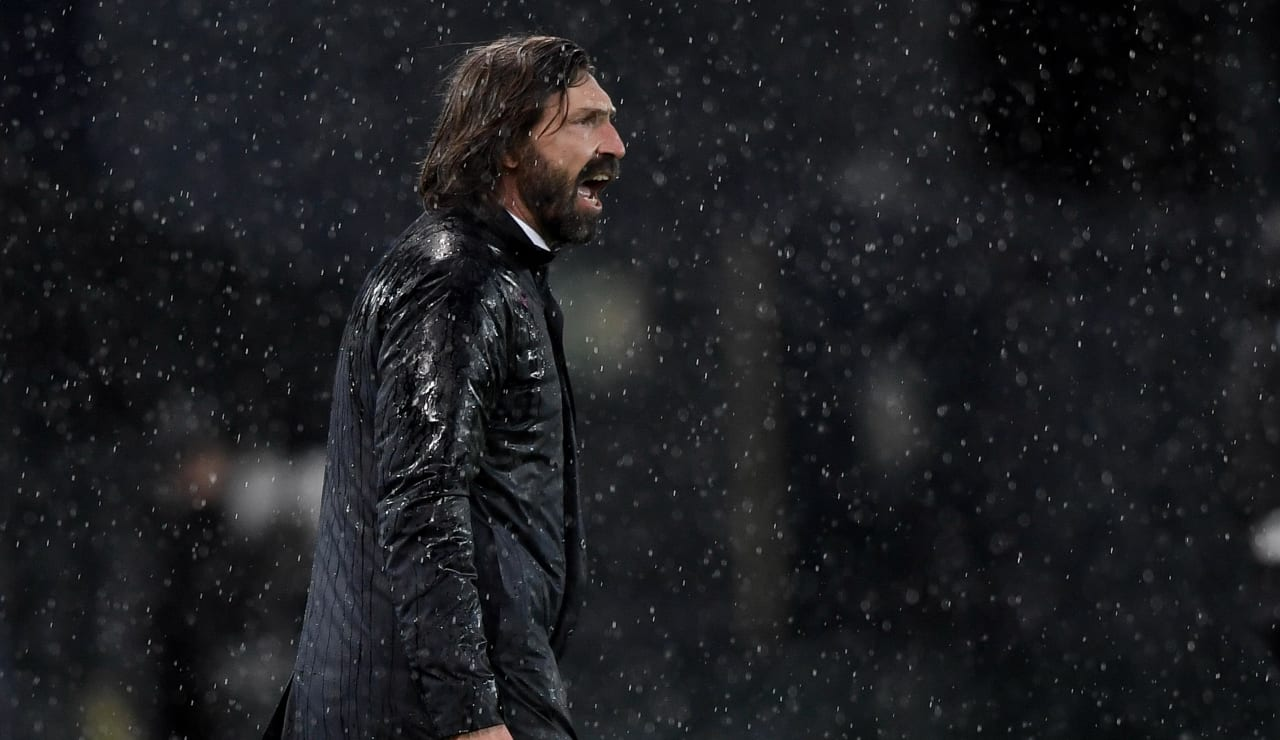 Gallery 11 Udinese Juventus 2 maggio 2021