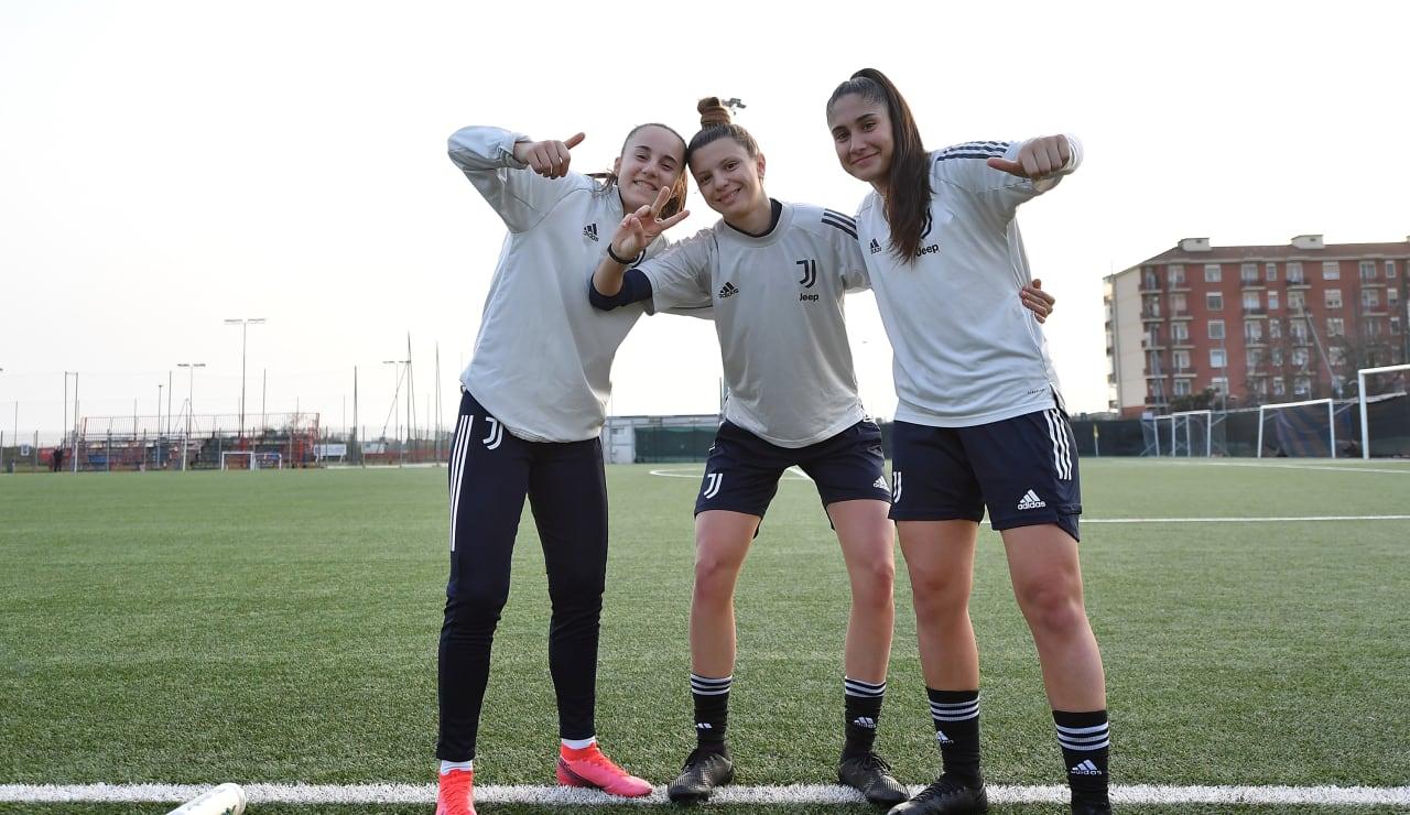 U19 Women Training (17)