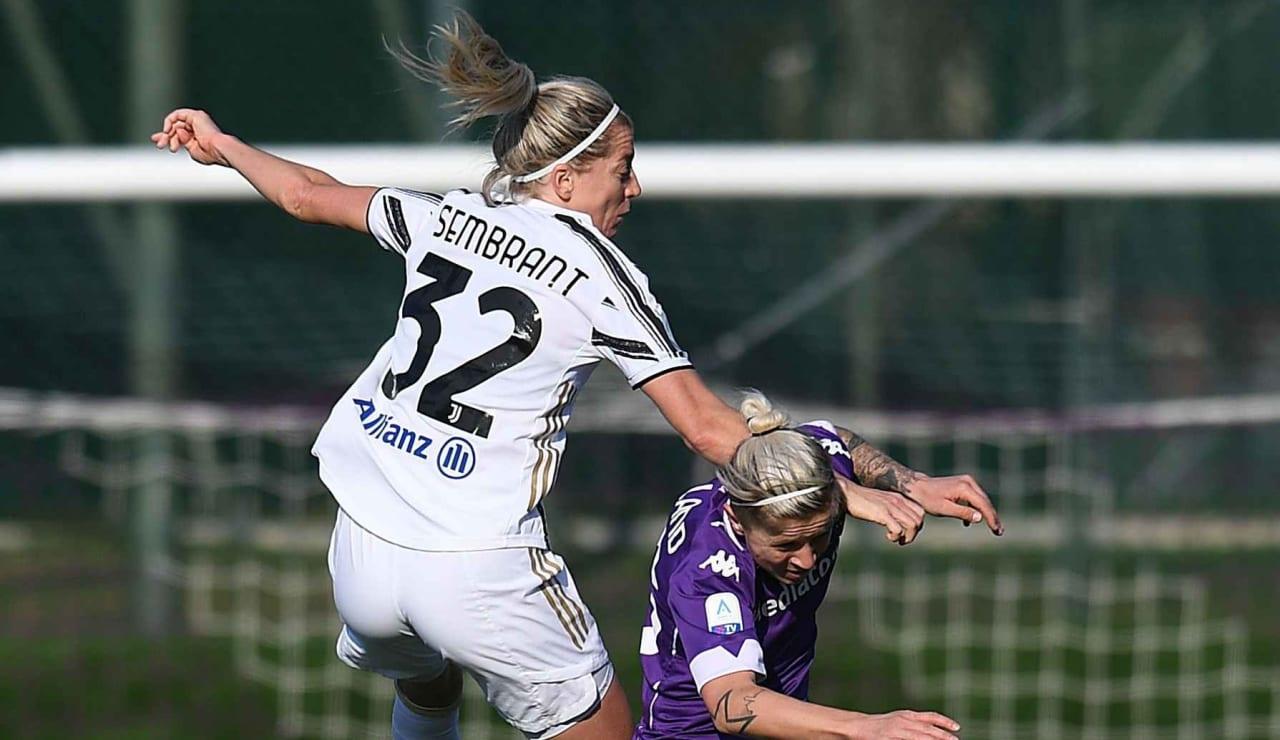 Fiorentina - JWomen15